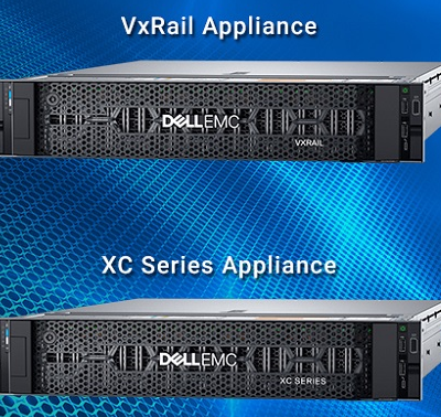 Dell EMC HCI Launches on Optimized PowerEdge 14th Generation Servers