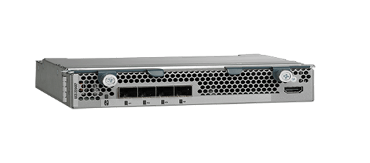 Data Center | Cisco Servers | FABRIC INTERCONNECTS AND